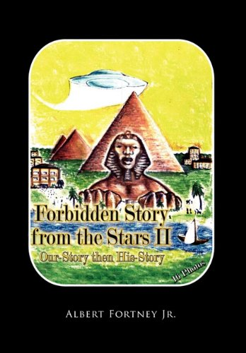 9781456811174: Forbidden Story from the Stars II