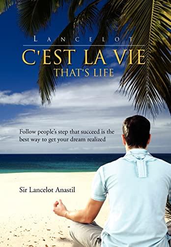 CEst La Vie: Lancelot