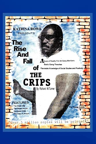 The Rise And Fall Of The Crips: Richard Turner