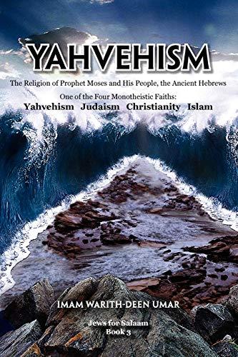 9781456818517: Yahvehism