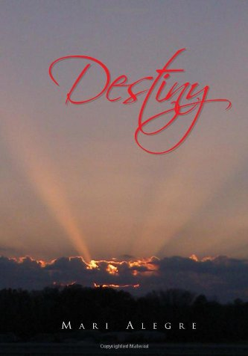 9781456820404: DESTINY