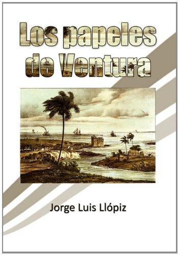 Los papeles de Ventura: Llópiz, Jorge