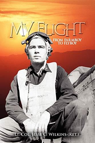 My Flight: Lt Col Jesse