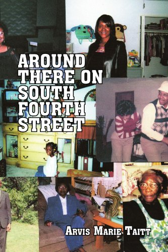 9781456824396: AROUND THERE ON SOUTH FOURTH STREET