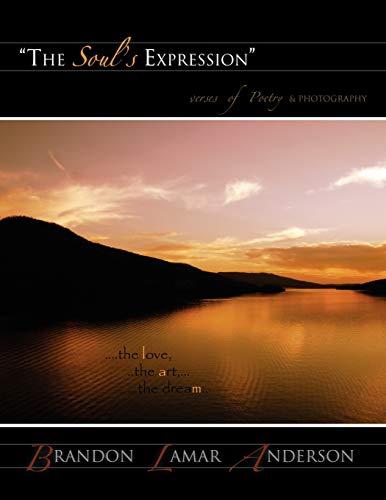 The Soul's Expression: Brandon LaMar Anderson
