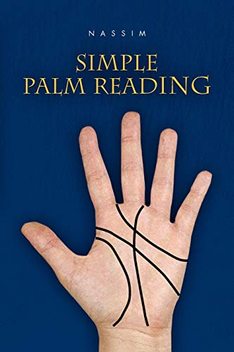 9781456826987: Simple Palm Reading