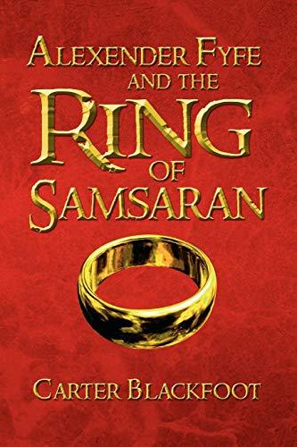 Alexender Fyfe and the Ring of Samsaran: Carter Blackfoot