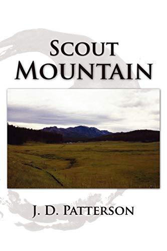 9781456828356: Scout Mountain