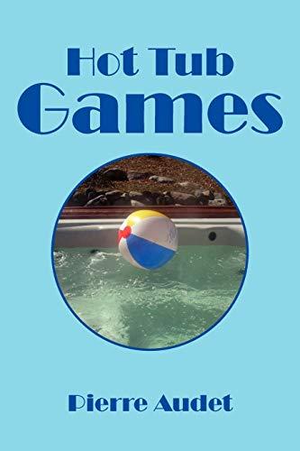 9781456828516: Hot Tub Games