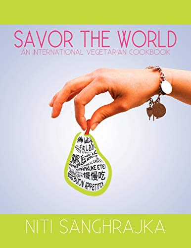 9781456829155: Savor the World