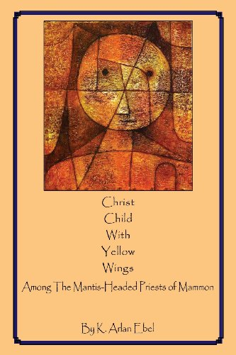 9781456830120: Christ Child with Yellow Wings