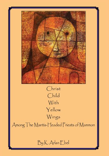 9781456830137: Christ Child With Yellow Wings