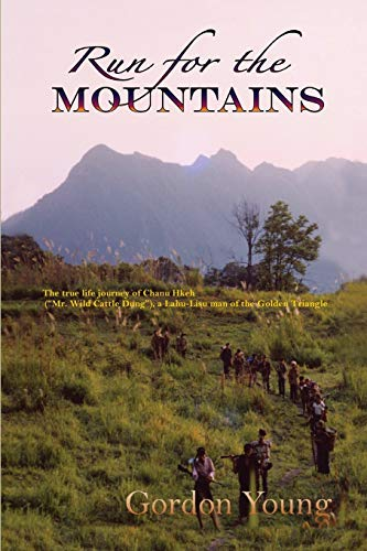 Run for the Mountains (1456830511) by Gordon Young