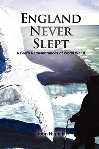 9781456830625: England Never Slept