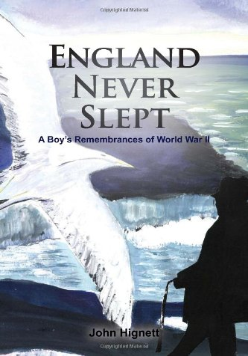 9781456830632: England Never Slept