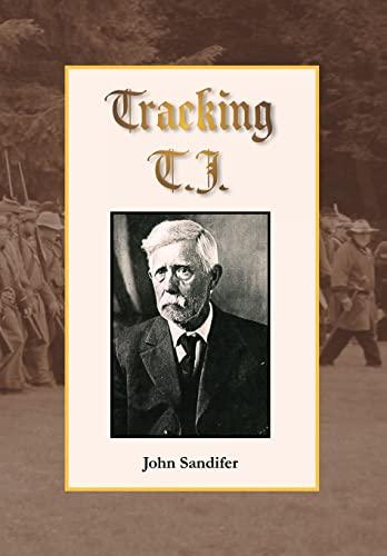 9781456831165: Tracking T.J.