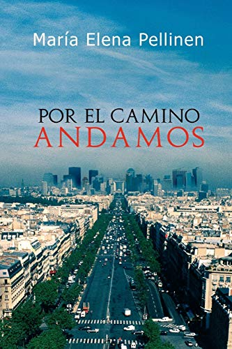 9781456834838: Por el camino andamos. (Multilingual Edition)