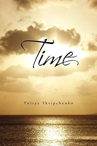Time: Yuliya Skripchenko