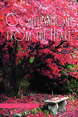 9781456838355: Conversations from the Heart