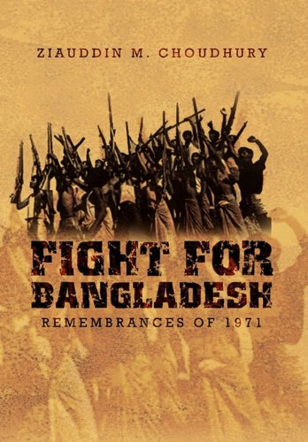 9781456845780: Fight for Bangladesh