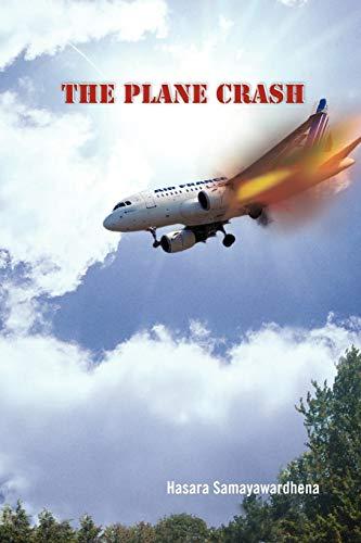9781456846312: The Plane Crash
