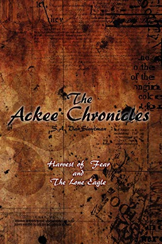 9781456846688: The Ackee Chronicles