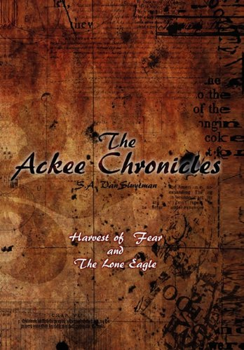 9781456846695: The Ackee Chronicles