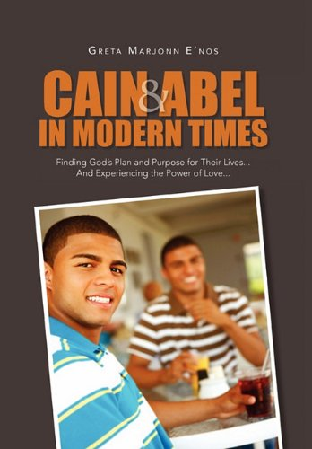 9781456847548: Cain and Abel in Modern Times