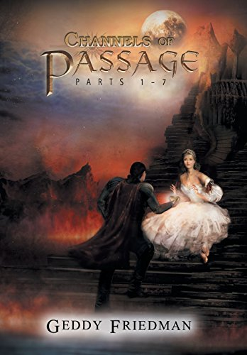 9781456849085: Channels Of Passage: Parts 1-7