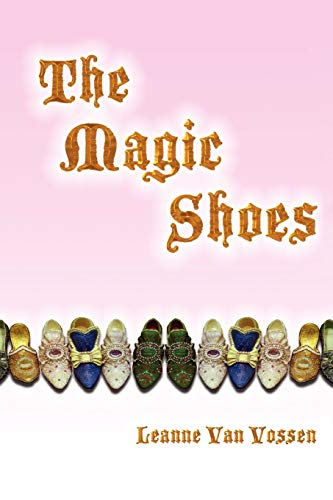 The Magic Shoes 9781456852184 Emily will do anything for her little sister, Audrey. She embarks on a quest to find AudreyÊs stolen blankie with nothing but her determination and a backpack full of shoes. On her journey she encounters both friend and foe, including fairies, mermaids, trolls, and a sinister Rock Queen. Is EmilyÊs love strong enough to stop the Rock Queen and get her and the blankie home again?
