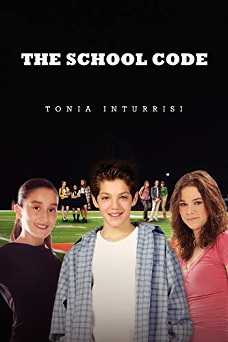 The School Code: Tonia Inturrisi