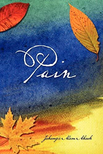 9781456858025: Pain