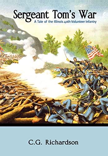 9781456860691: Sergeant Tom's War