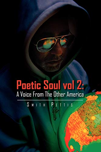9781456861650: Poetic Soul vol 2: A Voice From The Other America