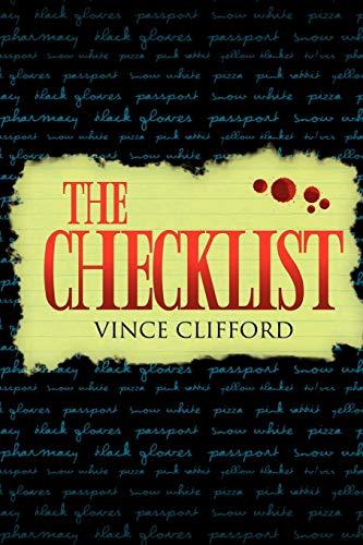 9781456864637: The Checklist