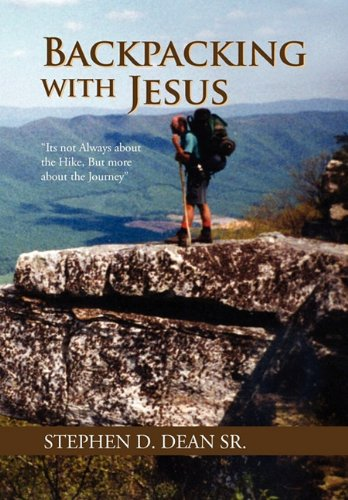 9781456867430: Backpacking with Jesus