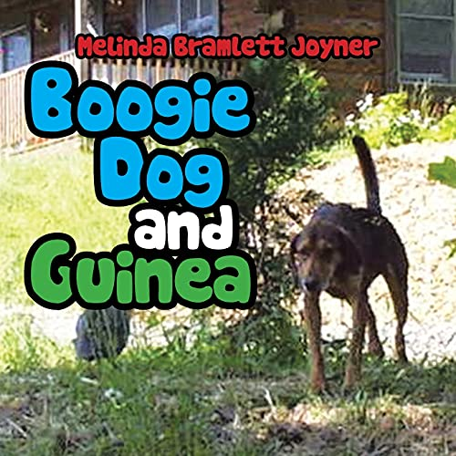 9781456867652: Boogie Dog and Guinea