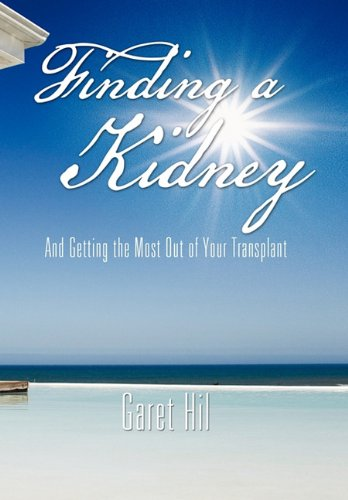 9781456868161: Finding a Kidney