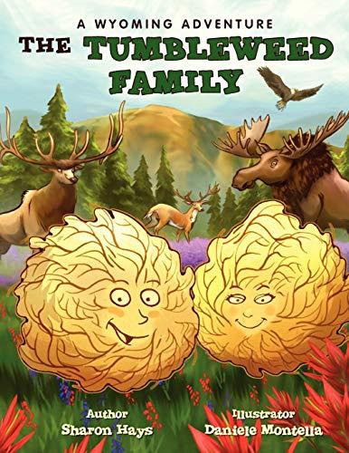 The Tumbleweed Family: Sharon Hays