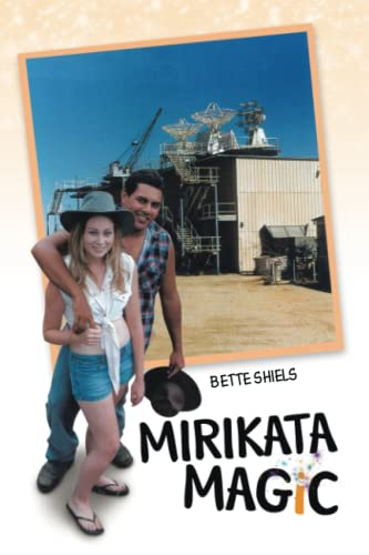 Mirikata Magic: Bette Shiels