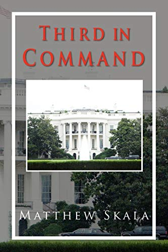 9781456871048: Third in Command