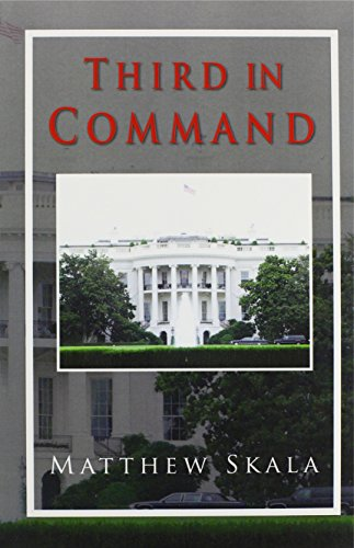 9781456871055: Third in Command
