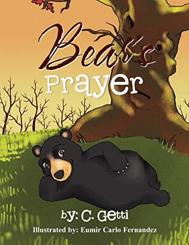 Bear's Prayer (Paperback) - C Getti