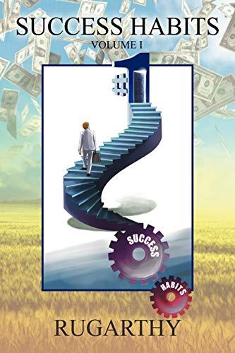 9781456873158: Success Habits (vol. I)