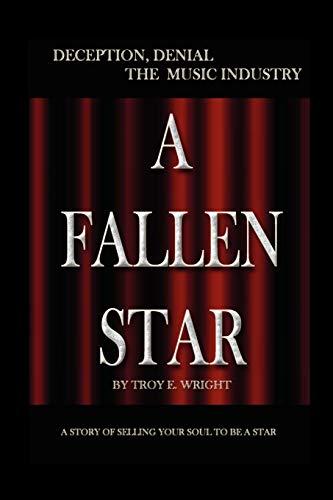 9781456874186: A Fallen Star
