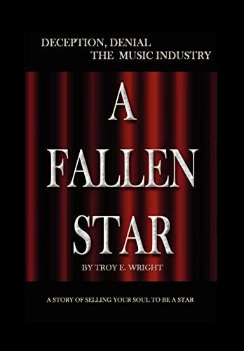 9781456874193: A Fallen Star