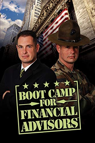 9781456878450: Boot Camp for Financial Advisors