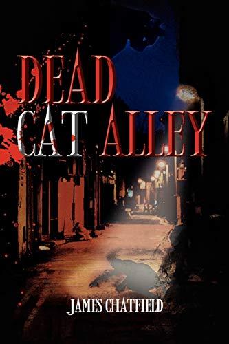 9781456883850: Dead Cat Alley