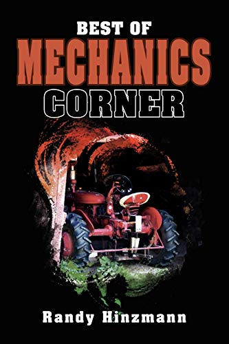 9781456885953: Best of Mechanics Corner