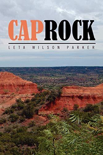 9781456887698: Caprock